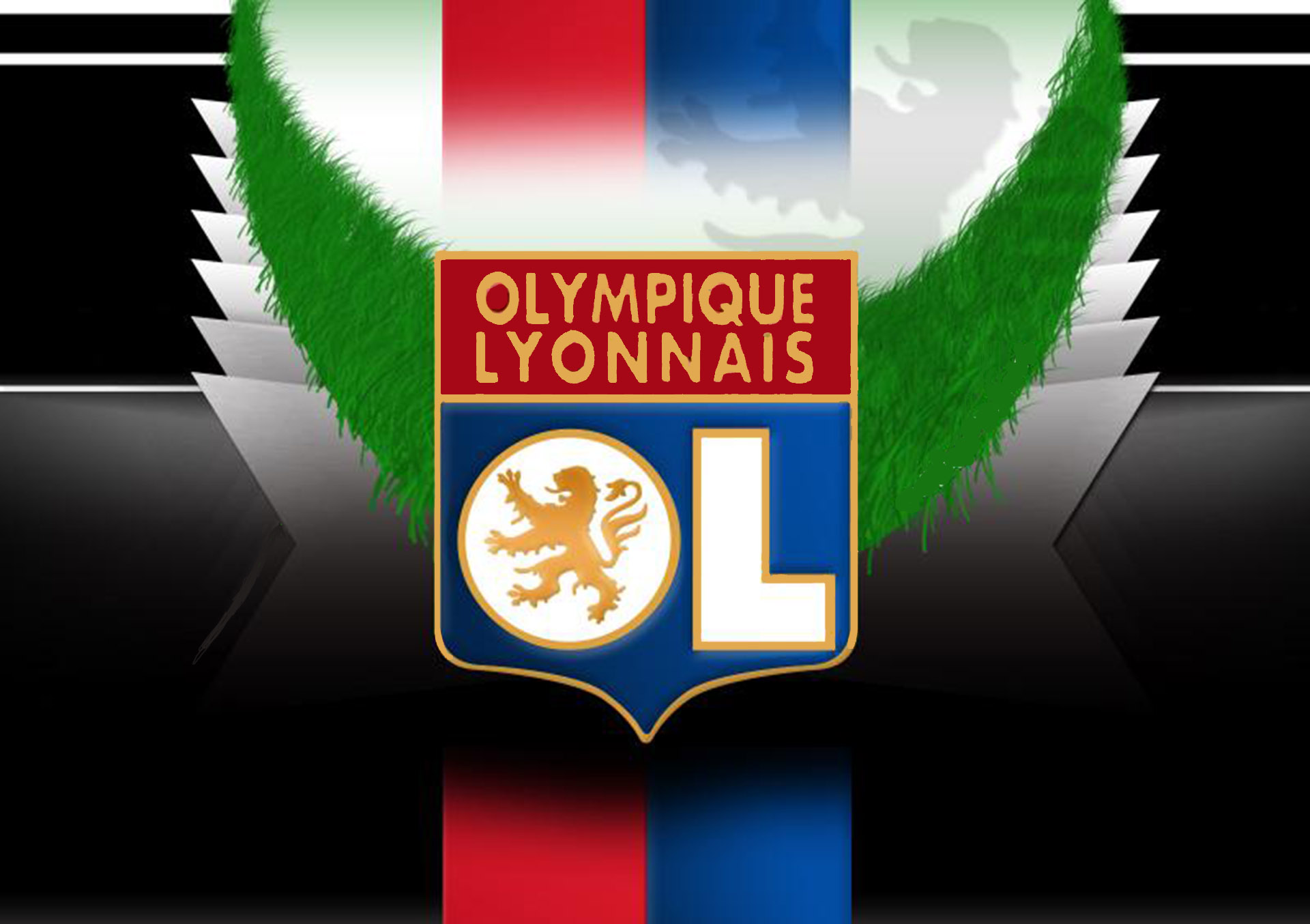 olympique Lyonnais Wallpaper hd
