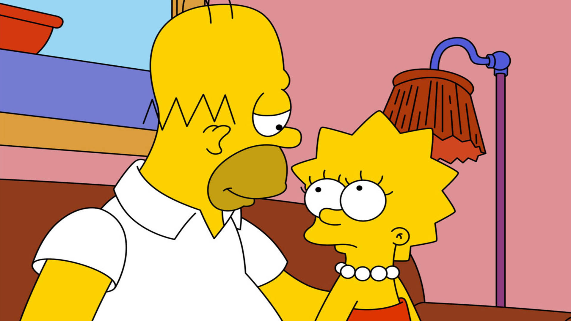 Fond D Ecran Simpsons Wallpaper Hd Fond D Ecran