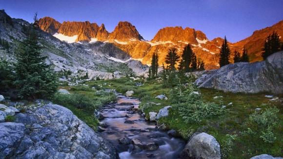 fond decran paysage naturel